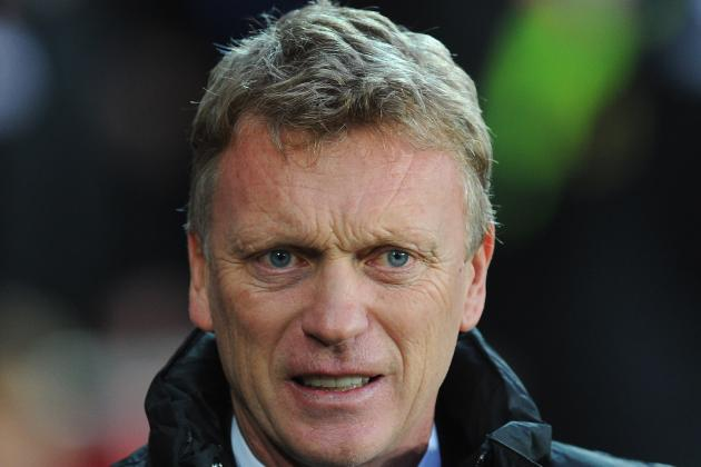 Manchester United: Why David Moyes' Complacent Mindset Is Hurting the Reds
