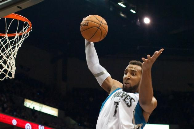Derrick Williams Trade Shows New Sacramento Kings Ownership on Right Track