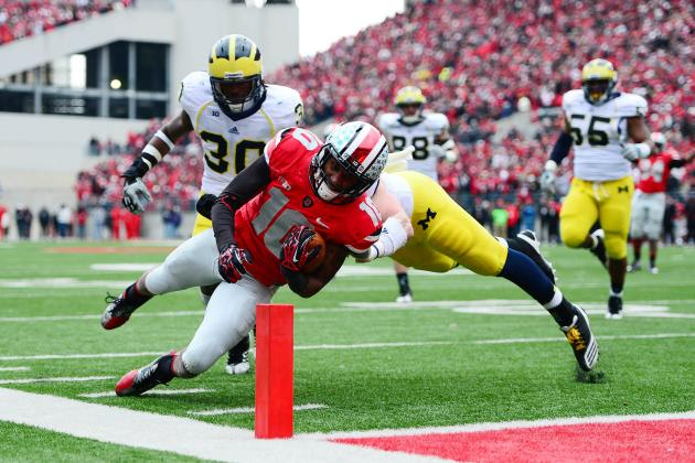 Ohio State vs. Michigan: Keys to Victory for Both Teams in Big Ten Clash