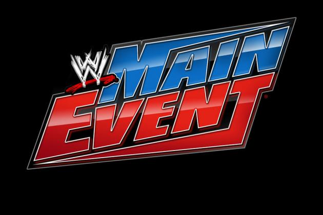 Full Preview for WWE Main Event Featuring Dolph Ziggler and Alberto Del Rio