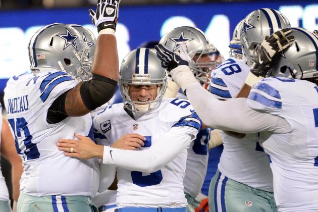 Dissecting Most Crucial Matchups in Dallas Cowboys' Week 13 Contest with Raiders