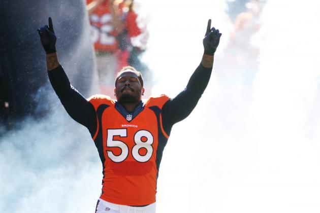 Denver Broncos: How Von Miller's Return Has Impacted the Defense