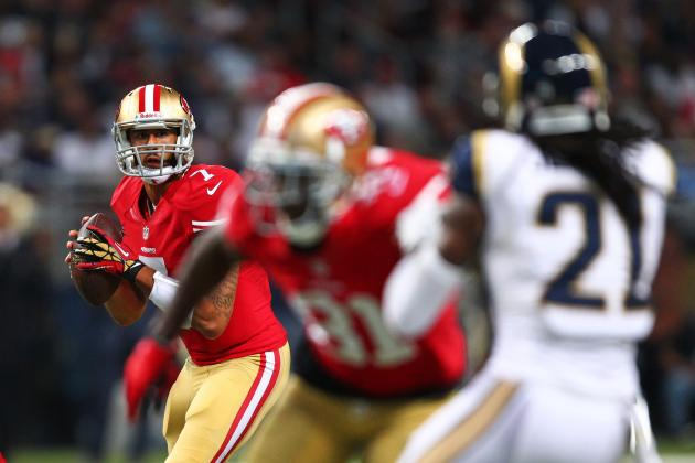 Dissecting Most Crucial Matchups in the San Francisco 49ers' Week 13 Contest