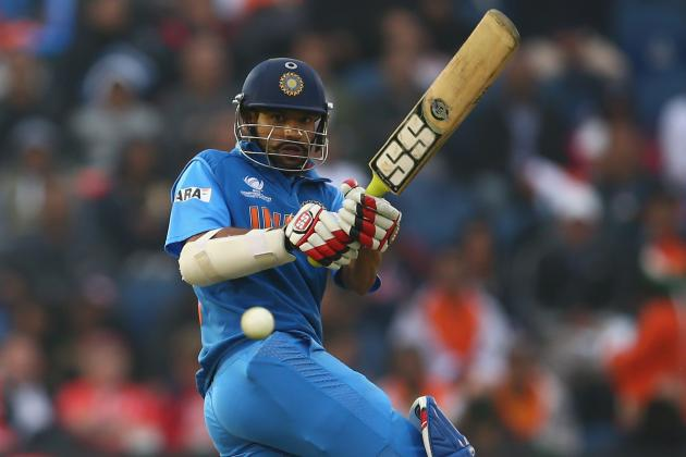 India vs. West Indies, 3rd ODI: Scorecard, Recap and More from Kanpur