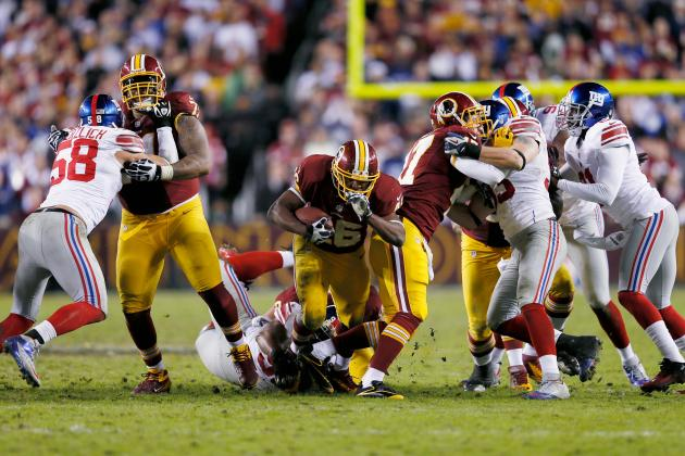 Washington Redskins: What You Need to Know Heading into Week 13