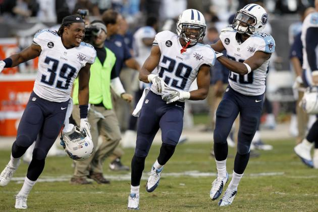 Tennessee Titans: What You Need to Know Entering Week 13