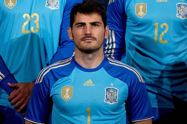 Manchester City 'Definitely Want Iker Casillas,' Claims Guillem Balague