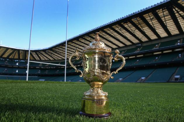 Rugby World Cup 2015: Schedule, Fixtures, Dates, Venues and Pool Details