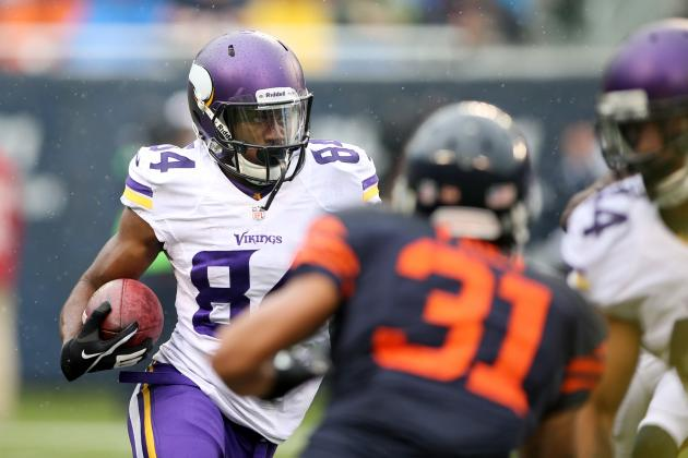 What to Expect from Cordarrelle Patterson, Minnesota Vikings Offense in Week 13