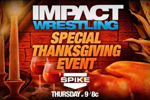 TNA Impact Wrestling: Complete Preview, Rumors, News and More for November 28
