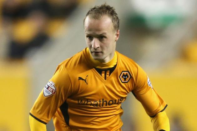 Wolves Deny Leigh Griffiths Shirt Tribute Was for Family Guy's Brian Griffin