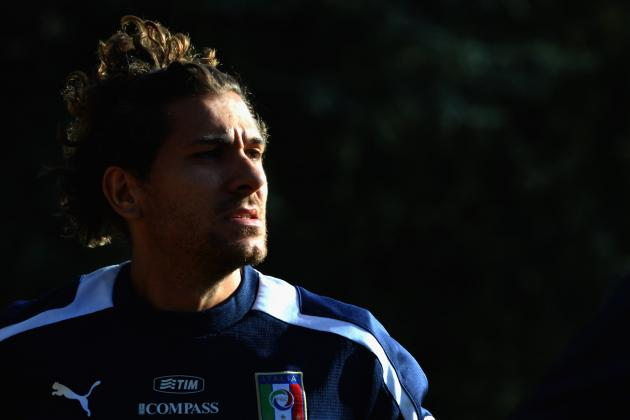 Transfer Rumour Rater: Alessio Cerci to Arsenal in the January Window