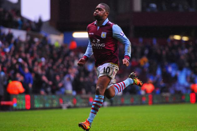 Paul Lambert Should Give Charles N'Zogbia One More Chance at Aston Villa