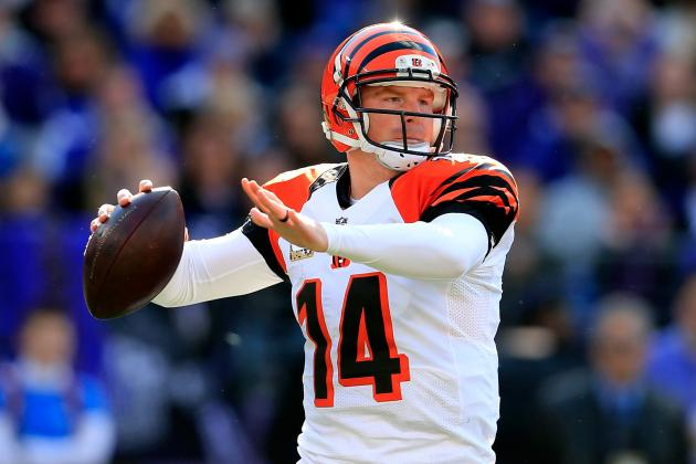Bengals vs. Chargers: Breaking Down Cincinnati's Game Plan