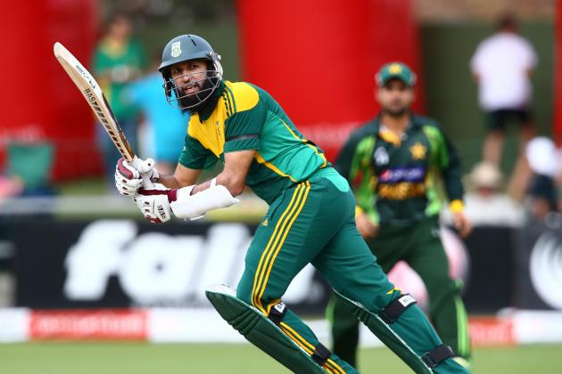 South Africa vs. Pakistan, 2nd ODI: Scorecard, Recap & More from Port Elizabeth