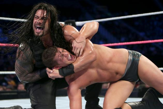 WWE SmackDown: Spoiler-Free Preview for Nov. 29