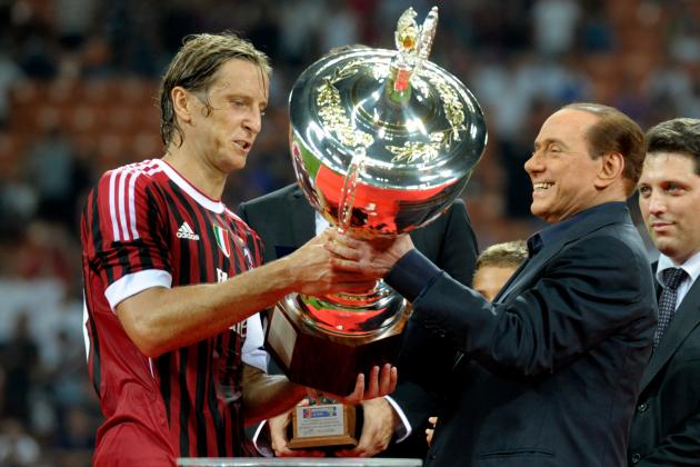 AC Milan Owner Silvio Berlusconi Ousted from Italian Parliament Due to Tax Fraud