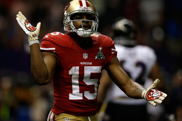 Fisher: Rams Expect to See Crabtree at Full Speed