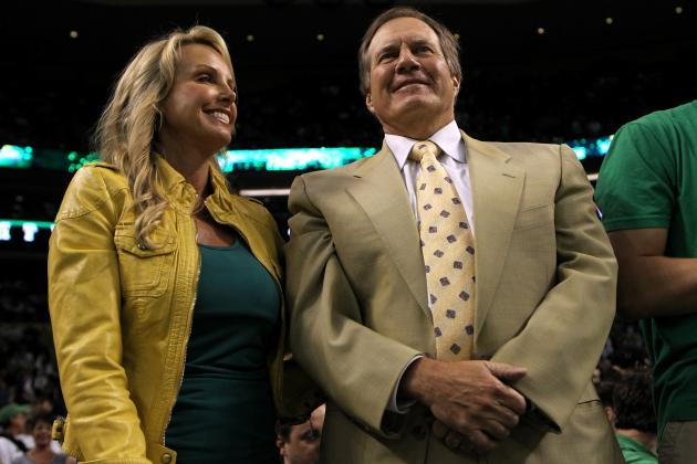 Rumor Bill Belichick Named Patriots' Play After Girlfriend Is Highly Believable