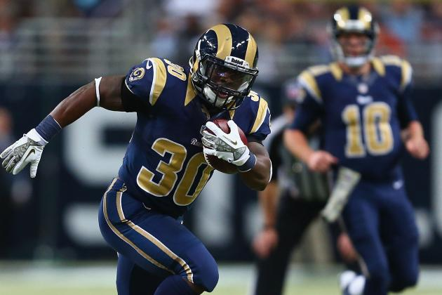 Rams Resemble a Much Different Team in Second Meeting with 49ers