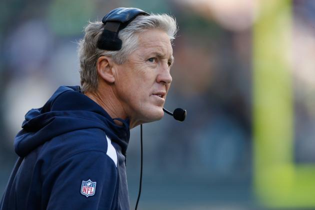 Saints vs. Seahawks: Breaking Down Seattle's Game Plan