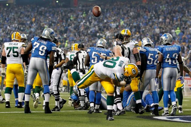 Packers vs. Lions: Complete Thanksgiving Day Primer for Green Bay and Detroit