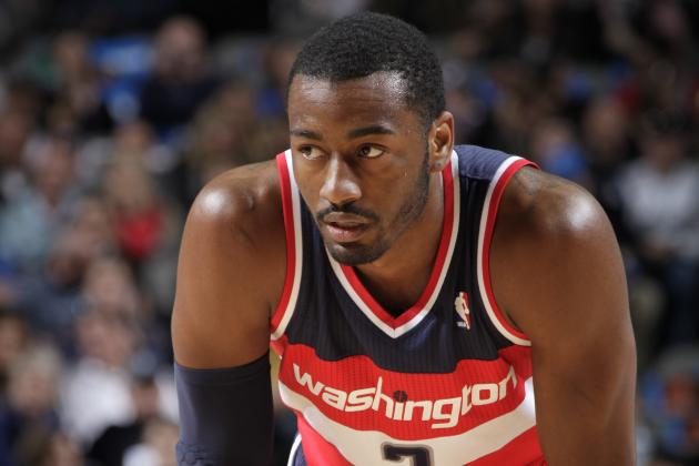 How Far Away Is John Wall from Bona Fide Superstardom?