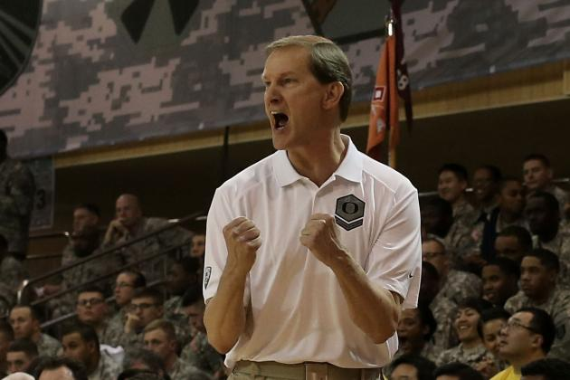 Three years added to Dana Altman's contract
