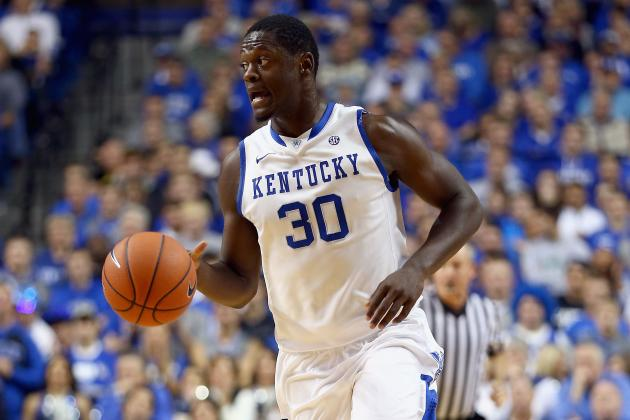 Julius Randle Will Remain Player of the Year Candidate Throughout Season