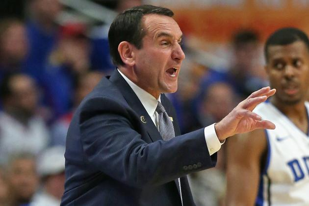DURHAM: Advanced Statistics Tell the Story of Duke's Defensive Woes