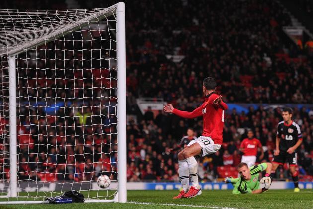 Bayer Leverkusen vs. Manchester United Score, Grades and Post-Match Reaction