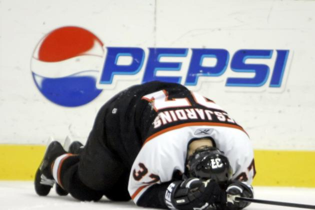 NHL Concussion Lawsuit: Money Grab or Merit Worthy?