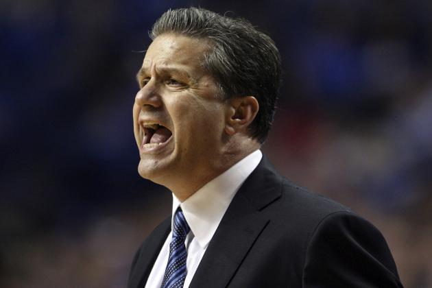 UK's, Duke's Close Calls Show Their Flaws