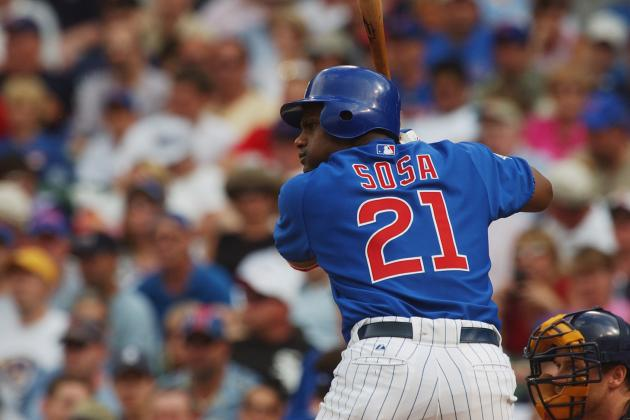 Why the Chicago Cubs Should Reconcile with Sammy Sosa