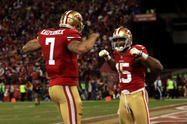 NFL Week 13: Why Time for Talk Is over for San Francisco 49ers
