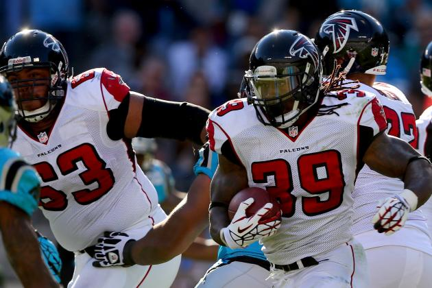 Falcons vs. Bills:  Breaking Down Atlanta's Game Plan