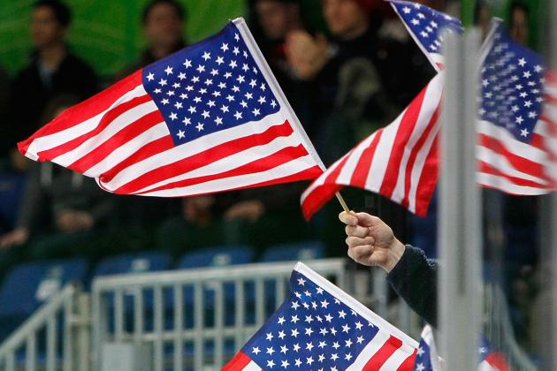 Olympic Hockey Roster Deadline Now Jan. 7