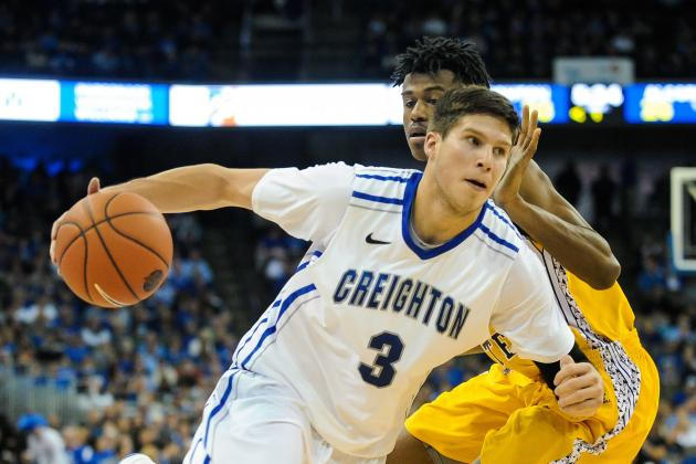 Arizona State vs. Creighton: Will Doug McDermott or Jahii Carson Shine Brighter?