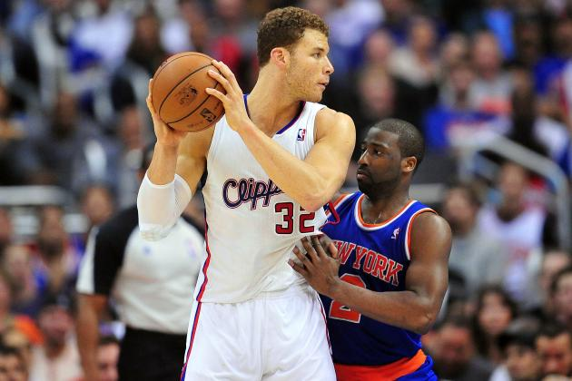 New York Knicks vs. Los Angeles Clippers: Live Score and Analysis