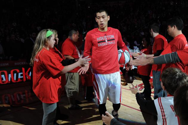 Lin (Knee Contusion) out for Remainder vs. Hawks