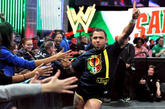 WWE Main Event Results: Winners, Twitter Reaction and Analysis from November 27