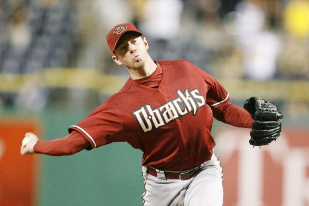 Arizona Diamondbacks' Brad Ziegler's Comments Are Good for MLB