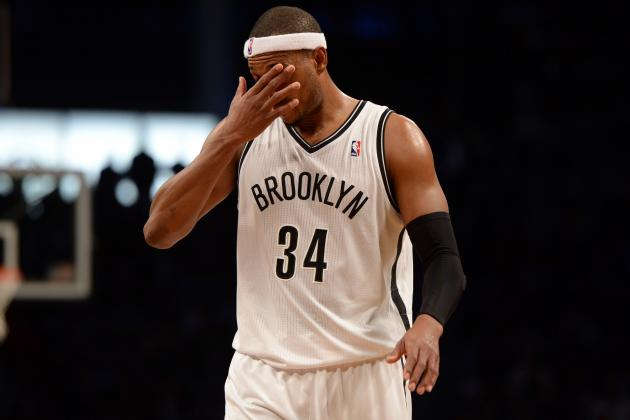 Brooklyn Nets Miss Golden Opportunity to Turn Season Around