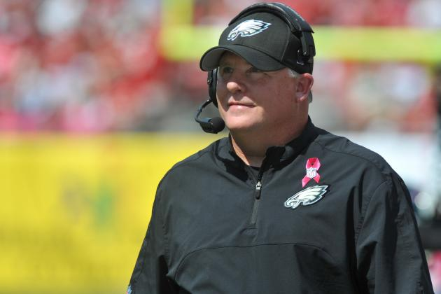 How Chip Kelly, Bill Davis Can Improve Philadelphia Eagles Defense in Offseason
