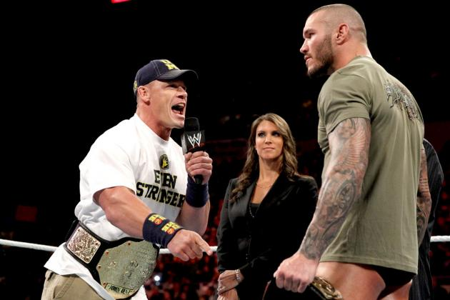 WWE TLC 2013: Predicting Best Stipulations for Top Feuds