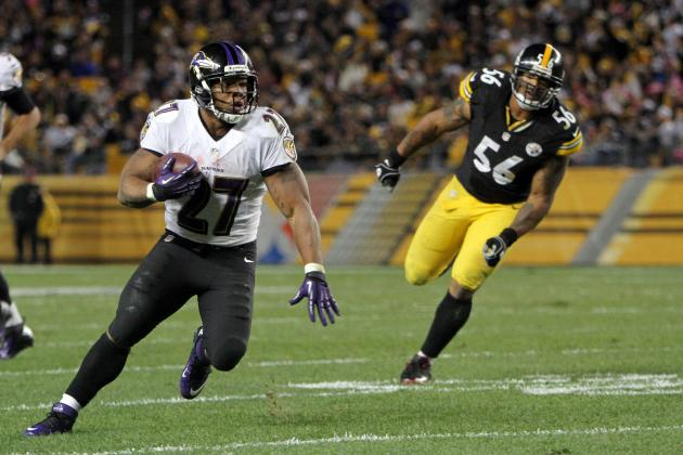 Steelers vs. Ravens: Breaking Down Baltimore's Game Plan