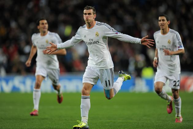 Real Madrid vs. Real Valladolid: Date, Time, Live Stream, TV Info and Preview