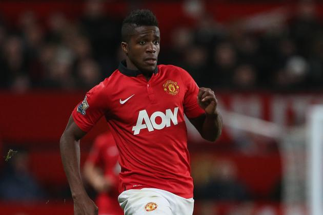 Why Wilfried Zaha Needs to Be Newcastle's No. 1 Main Target in January
