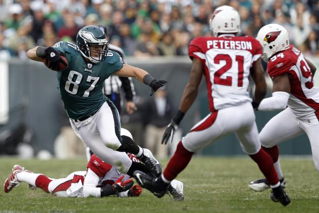 Arizona Cardinals vs. Philadelphia Eagles: Breaking Down Philly's Game Plan