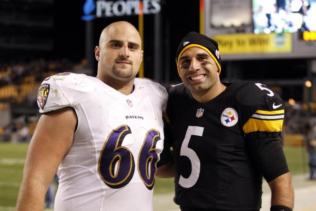 Steelers vs. Ravens: What to Expect from AFC's Hardest-Hitting Rivalry
